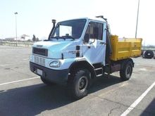 Used Iveco BREMACH X