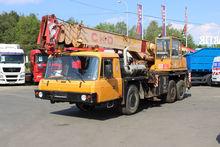 Tatra AD 28 ČKD T 815