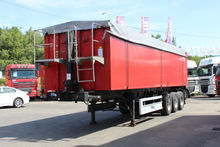 Used Fliegl DHKS 350