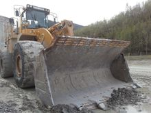 Used Cat 990 II in K