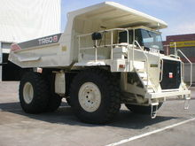 Used TEREX TR60 in T