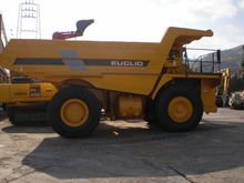 Used EUCLID R65C in