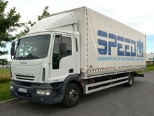Used 2006 IVECO Valn