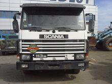 Used SCANIA 93 M 250
