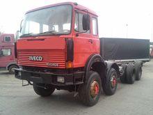 IVECO MAGIRUS 330-30H