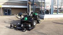 Ransomes HR 300 Frontmaaier