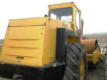 Used Bomag BW213D in