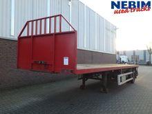 Netam Fruehauf ONCRK 22 110 - S