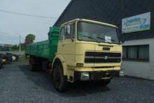 Used Iveco UNIC 190