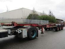 Used 1997 KRONE SDC