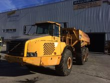 Used VOLVO A40D in T