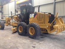 Used Caterpillar 14M