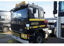 Used Volvo F10 full