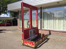 Used van Lengerich k