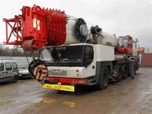 Used GROVE GKM 5220