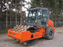 Used Hamm 3307 P in