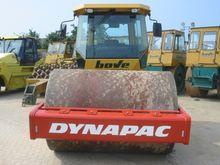 Used Dynapac CA-252