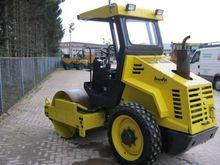 Bomag BW124 DH40