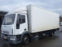Used Iveco Carco 120