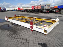 Onbekend 20FT containerspreader