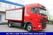Used 2002 DAF XF 95