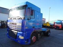 Used DAF 95XF430 EUR