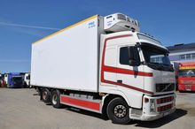 Used 2006 VOLVO FH52
