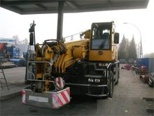 Used Demag AC25 in L
