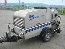 8 BMS 260/F/3 Worker No.1 Fluid