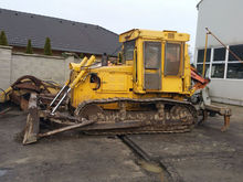 Used CAT D5 in Győr,