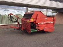 Used Trioliet Multif