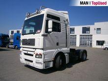 Used 2000 MAN TGA 18