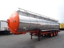 Used Van Hool 41.000