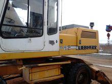 Used LIEBHERR A 912