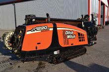 Used Ditch Witch JT1