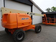 Used JLG 460sj in Hj