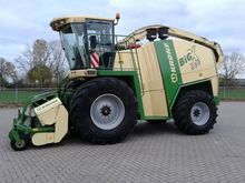 Used Krone Big X 650