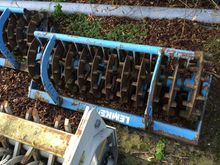 Used Lemken Crosskil