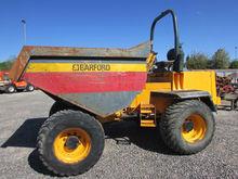 Barford SK 10000 10 Tonnen Dump