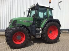 Used 2007 FENDT Fend