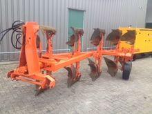 Used Baeke Ploeg 5 S