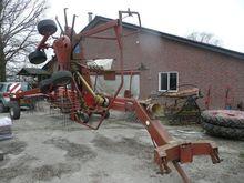 Used Kuhn hark GA 73