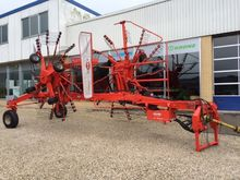 Used Kuhn GA8020 in