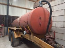 Used Jako 10.000 ltr