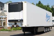 Lamberet Carrier Maxima 1300 SA