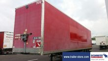 2007 SAMRO Dryfreight box Mega