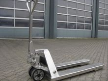 ECO-LIFT HPS-20S Volledelstahl