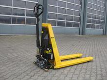 ECO-LIFT HB 1056 EN Elektrisch