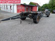 Schmitz Cargobull AFW 18, BDF-S