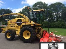 NewHolland FX 48